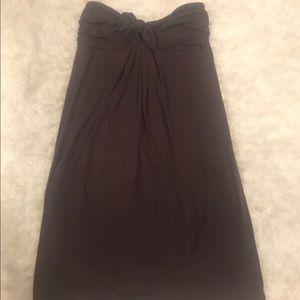 Tart Strapless Dress